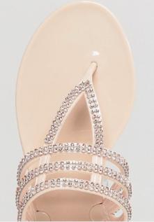 pink sandals 2