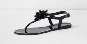 ri black sandals 2