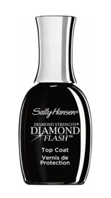 sally hansen top coat